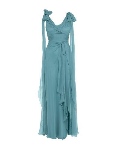 ALBERTA FERRETTI - Vestido de Seda