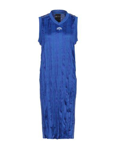ADIDAS ORIGINALS Knee length dress Dresses | YOOX.COM