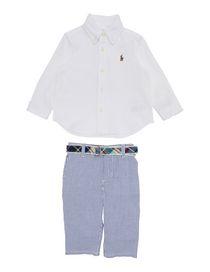 huge selection of ed5ff 12d55 Abbigliamento per neonato Ralph Lauren bambino 0-24 mesi su YOOX