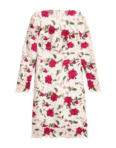 Dolce & Gabbana Formal Dress In Ivory