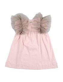 Vestiti Eleganti Bambina Yoox.Vestiti Cerimonia 3 8 Anni Bambina Abbigliamento Bambina Su Yoox