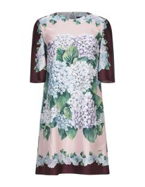 94d28819e95 Dolce & Gabbana Dresses for Women, exclusive prices & sales | YOOX