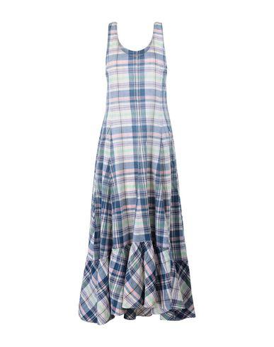 POLO RALPH LAUREN - Long dress