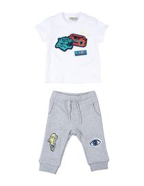 f2573dc80 Kenzo clothing for baby boy & toddler 0-24 months | YOOX