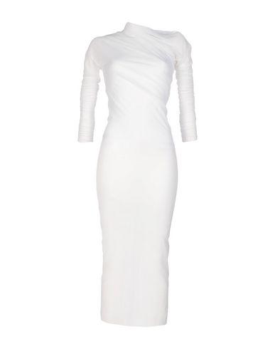 ANN DEMEULEMEESTER - Long dress