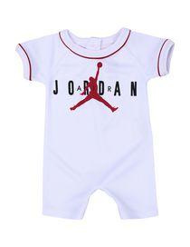 9cd1ca5ed25 Παιδικά ρούχα Jordan Αγόρι 0-24 μηνών στο YOOX