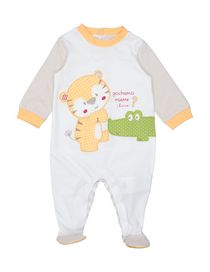 los angeles 47306 6f4f6 Abbigliamento per neonato Chicco bambino 0-24 mesi su YOOX