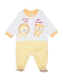 online retailer 93398 5b24a Tutine, Body & Vestiti neonato 0-24 mesi bambina ...