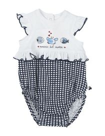 d9ef2bd3cc3 Κορμάκι 0-24 μηνών Kορίτσι - Παιδικά ρούχα στο YOOX