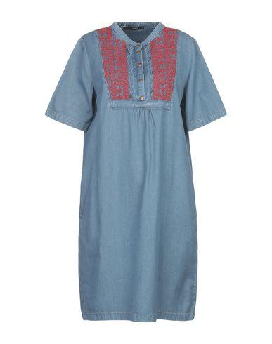 SET - Denim dress