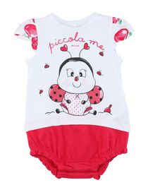 7d32b9279c6 Φορμίτσες 0-24 μηνών Kορίτσι - Παιδικά ρούχα στο YOOX