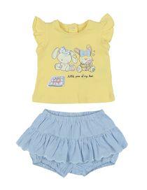 76774048e689 Φορμάκια Κορμάκια Kορίτσι Chicco 0-24 μηνών - Παιδικά ρούχα στο YOOX