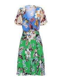 sale retailer 71f68 0e2da Vestiti a fiori donna: abiti floreali lunghi, corti o da ...