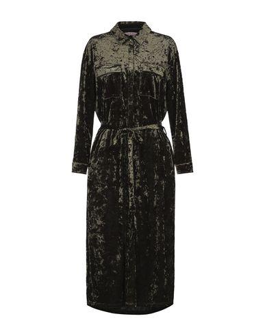 TRAFFIC PEOPLE - Midi Dress