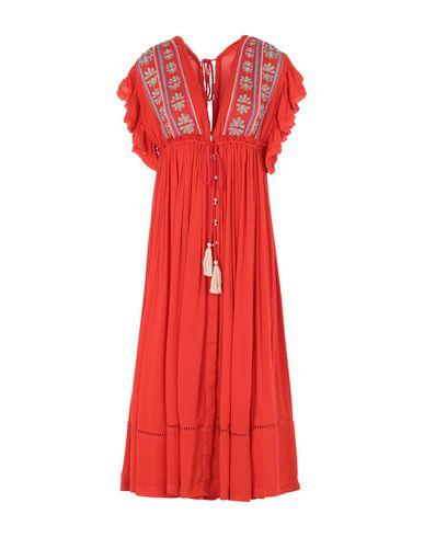 Free People Dresses Midi Dress