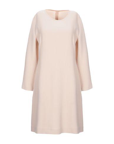 Antonelli Short Dress In Light Pink