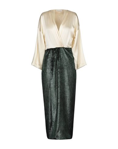 L' AUTRE CHOSE - 3/4 length dress