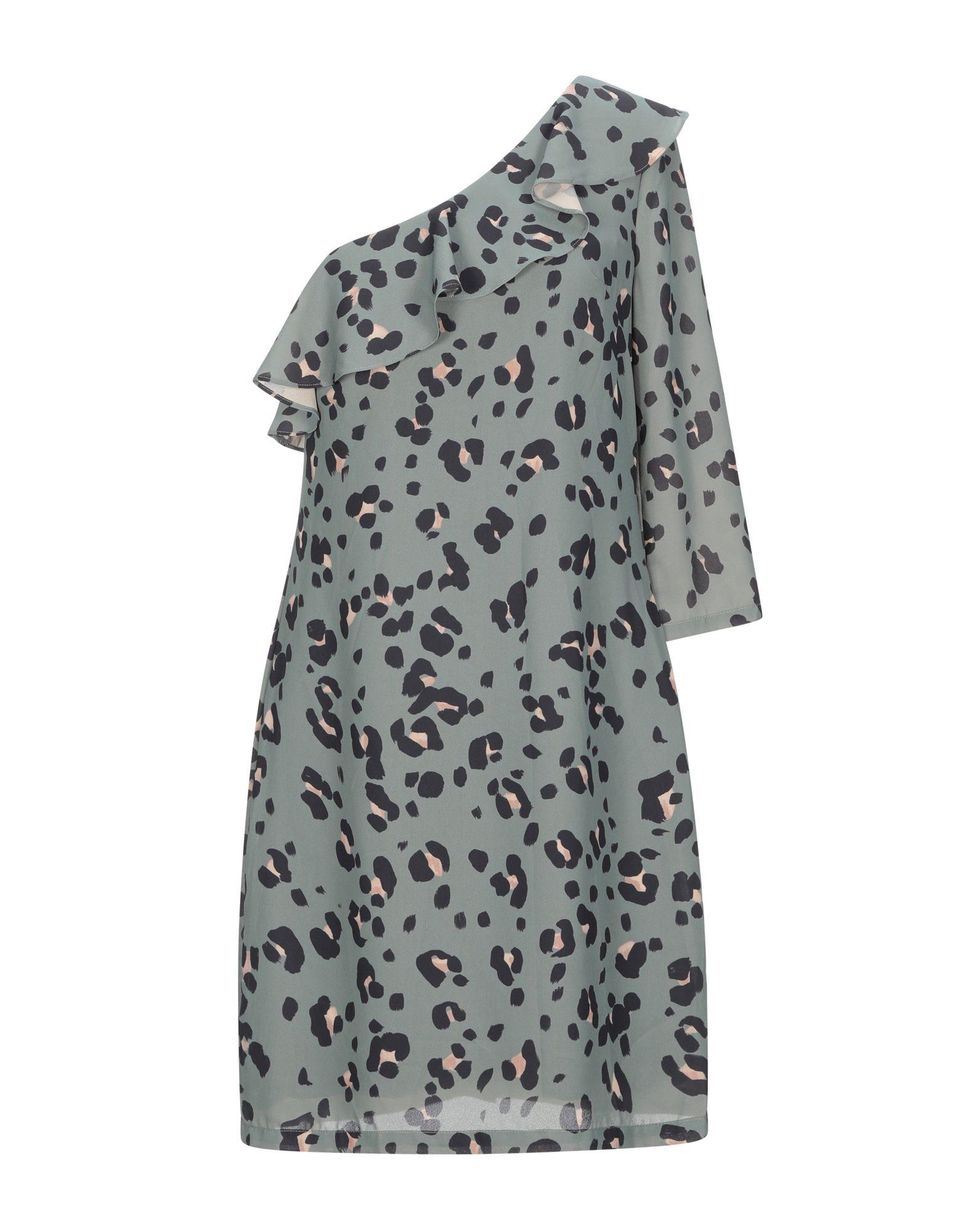 Vestito Vestito Corto By Malina donna - 34963285EX  billiger Verkauf