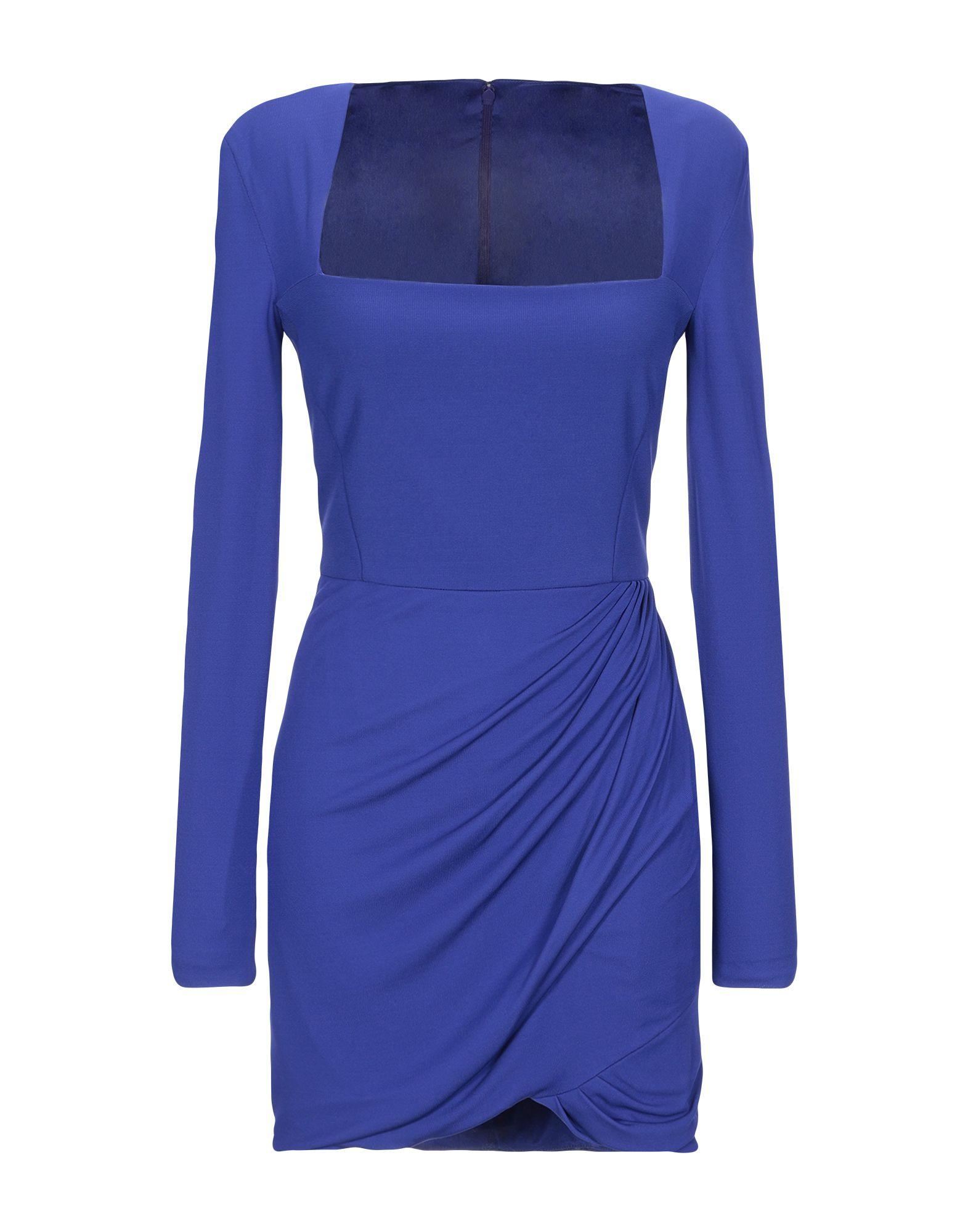 Vestito Corto Versace donna - 34963710LJ 34963710LJ  Rabatt-Verkauf