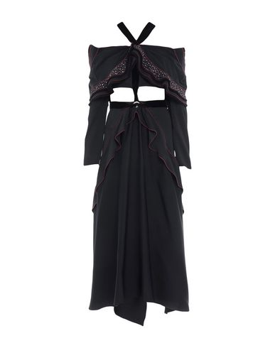 PROENZA SCHOULER - Long dress