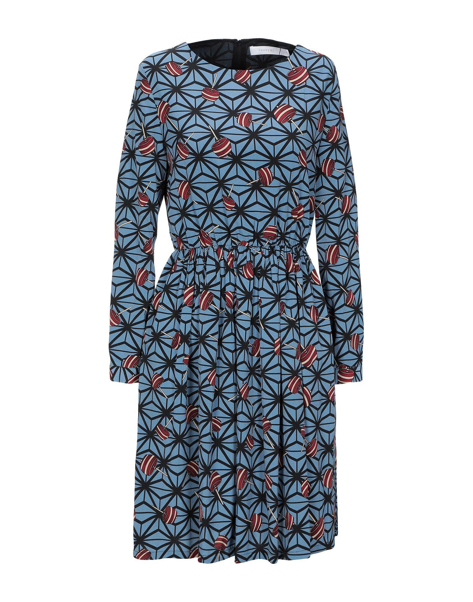 Vestito Corto Corto Anonyme Designers donna - 34964014TK  Online-Shopping-Sport
