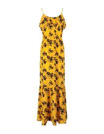buy online 85aa0 22b02 Vestiti Lunghi Donna Michael Kors Collezione Primavera ...