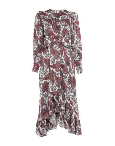 20176a0163 Isabel Marant 3/4 Length Dress - Women Isabel Marant 3/4 Length ...