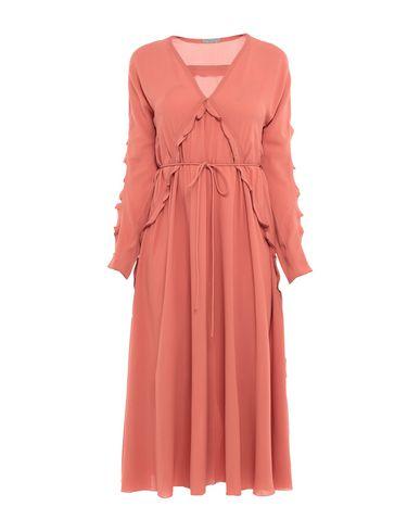BOTTEGA VENETA - Robe en soie