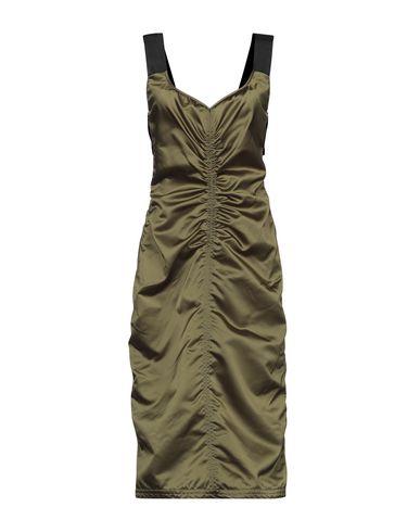 N°21 - Knee-length dress