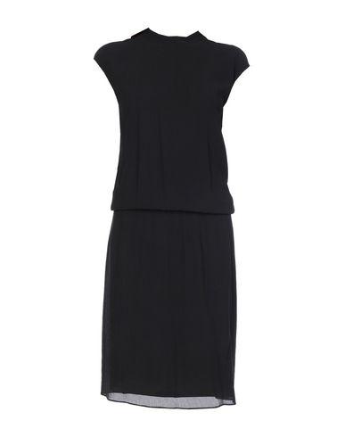 JIL SANDER NAVY - 3/4 length dress