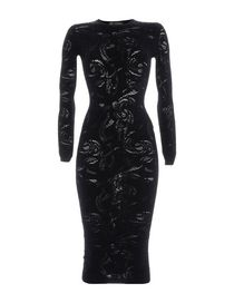 626b1264f6 Versace Φορέματα - Versace Γυναίκα - YOOX