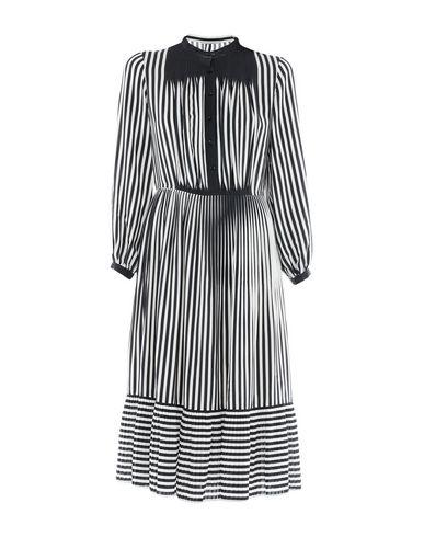 MARCO DE VINCENZO - Μεταξωτό φόρεμα