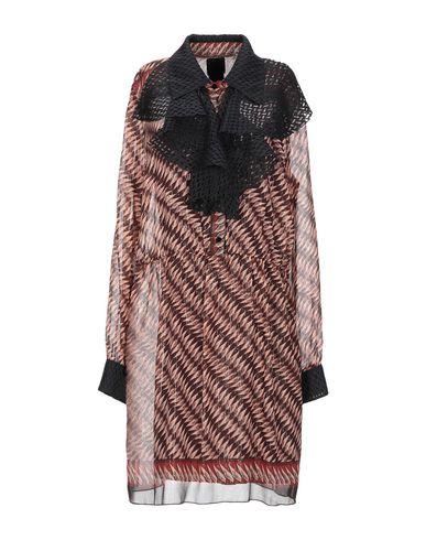 ANNA SUI - Shirt dress