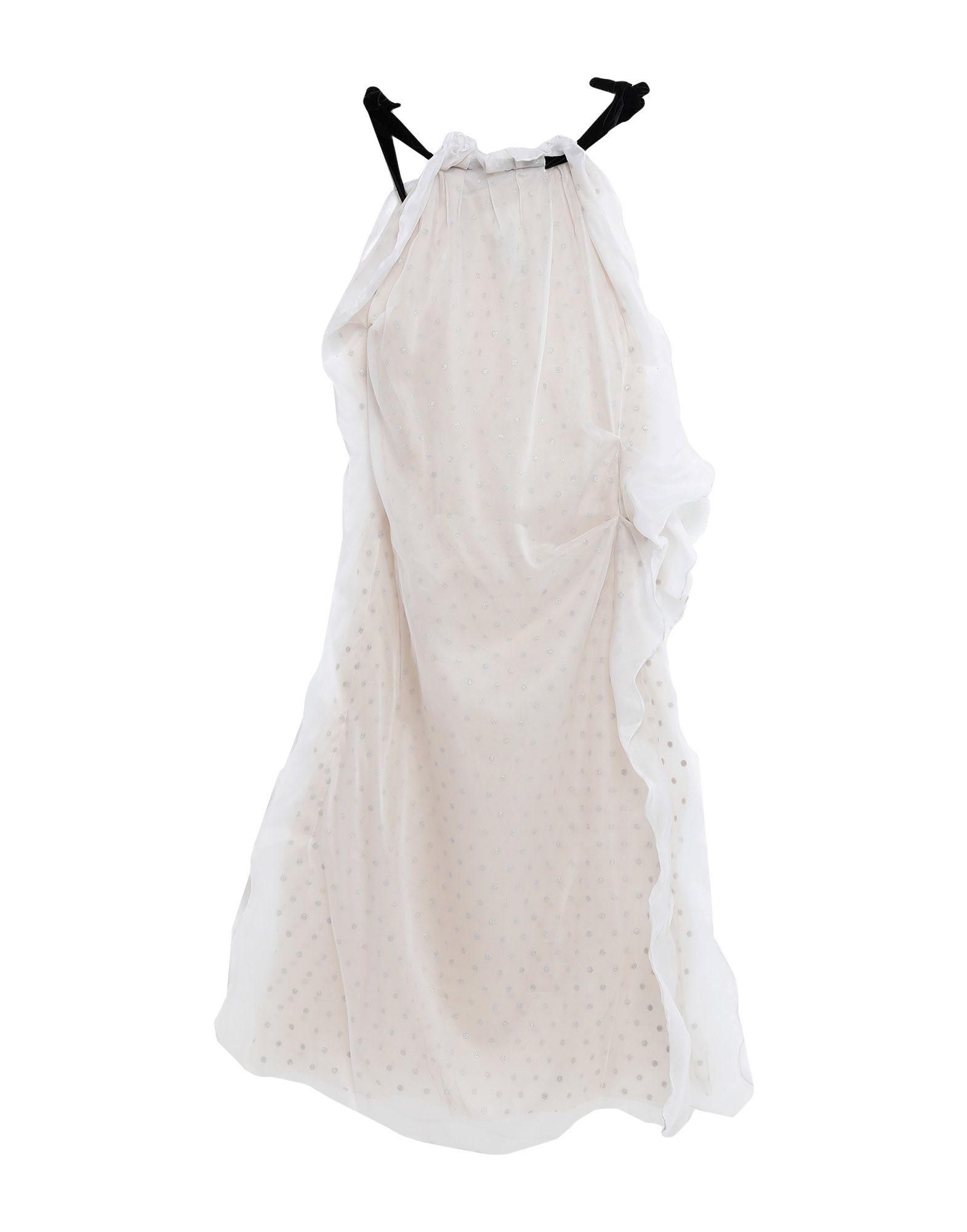 Vestito In Seta Maison Margiela damen - 34968298QW
