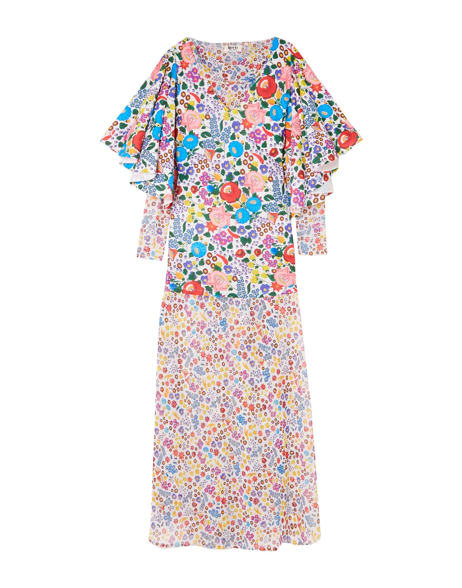 Vestito Lungo All Things Mo  donna donna - 34968494WH  bis zu 70% sparen