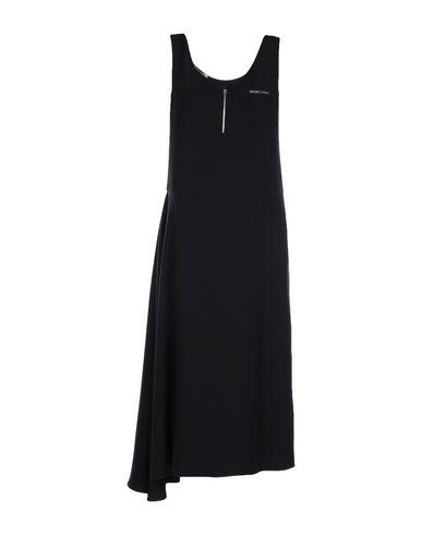 PRADA - Robe longue