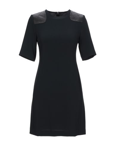 Marc By Marc Jacobs Short Dress In Black