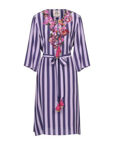 FIGUE - Μεταξωτό φόρεμα