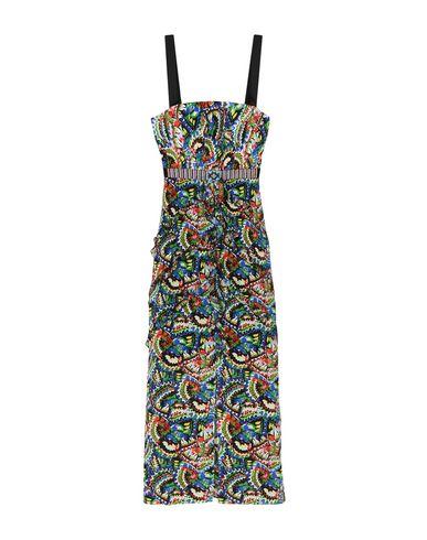 Saloni Dresses Midi Dress
