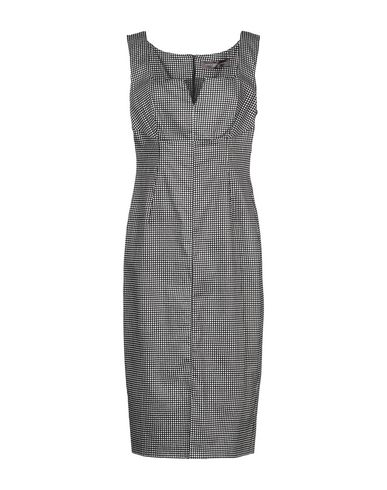 CARLA MONTANARINI - Knee-length dress