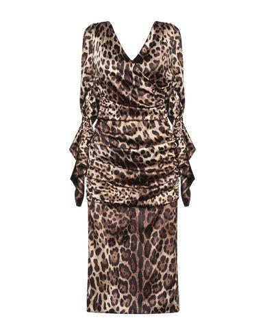 DOLCE & GABBANA - Αμπιγιέ φόρεμα