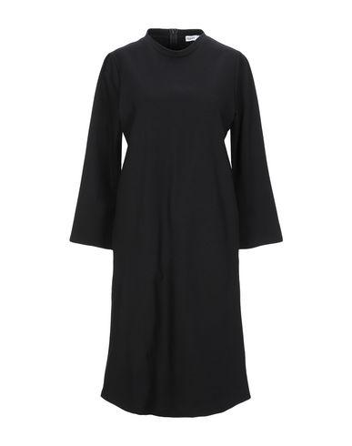 Filippa K Short Dress In Black