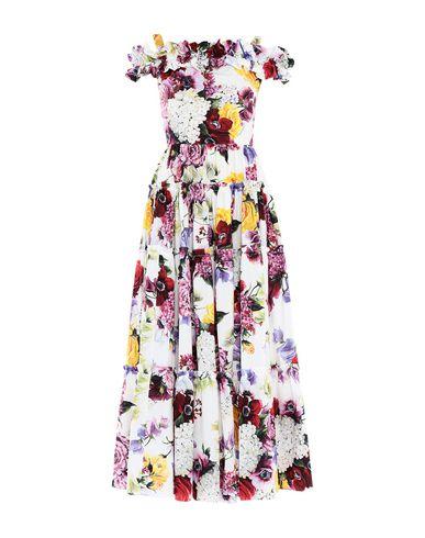 DOLCE & GABBANA - Μακρύ φόρεμα