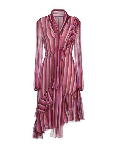 BLUMARINE - Μεταξωτό φόρεμα