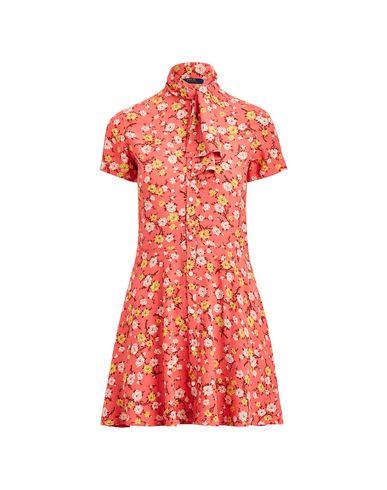 POLO RALPH LAUREN - Shirt dress