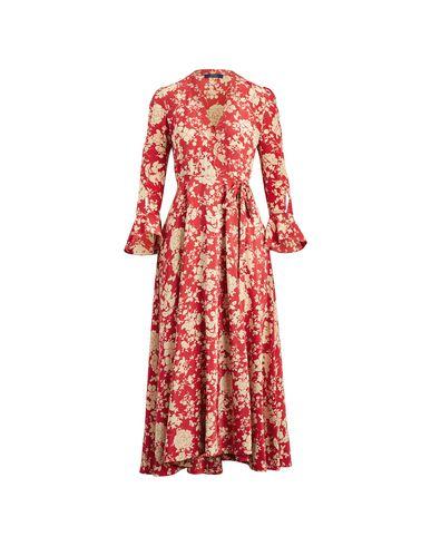 POLO RALPH LAUREN - Vestito lungo