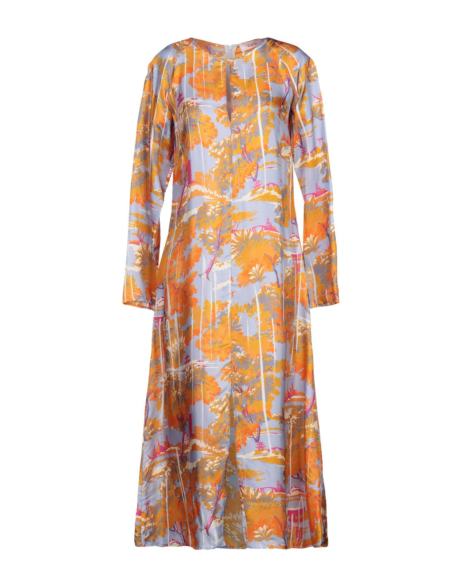 Vestito Longuette Jucca donna donna - 34977149UP  bevorzugt
