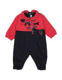 best sneakers 51c29 e2f00 Abbigliamento per neonato Byblos bambina 0-24 mesi su YOOX