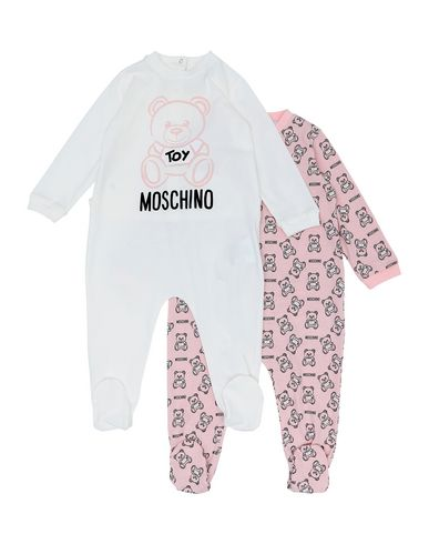 MOSCHINO - Playsuits