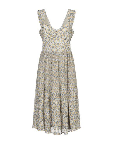 PEPE JEANS - Robe aux genoux